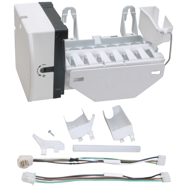 ERP(R) WR30X10093 Ice Maker with Harness for GE(R) WR30X10093
