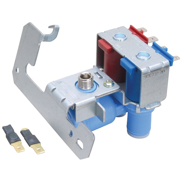 ERP(R) WR57X10051 Refrigerator Water Valve (Replacement for GE(R) WR57X10051)