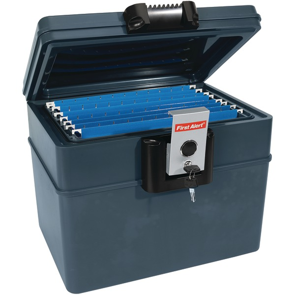 First Alert(R) 2037F .62 Cubic-ft Fire & Water File Chest