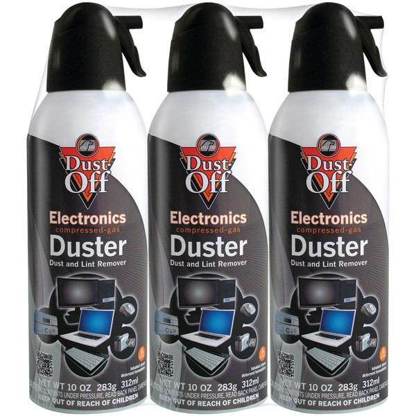 Dust-Off(R) DPSXL3 Disposable Dusters (3 pk)
