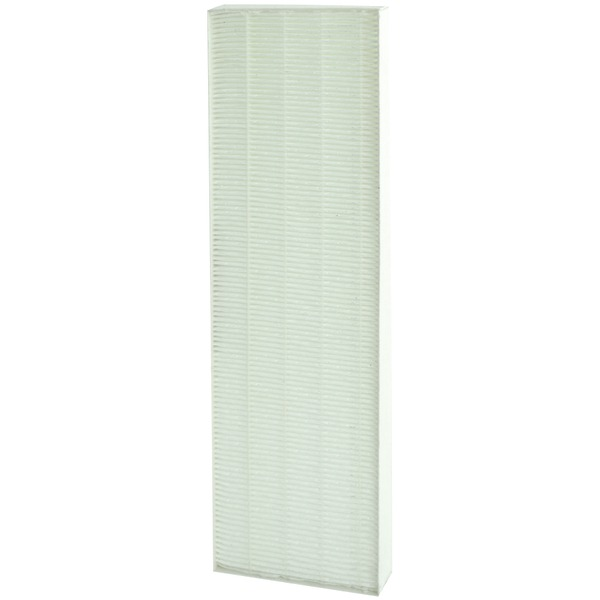 Fellowes(R) 9287001 True HEPA Filter with AeraSafe(TM) Antimicrobial Treatment