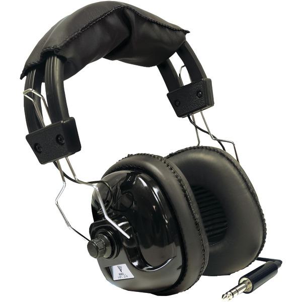 Bounty Hunter(R) HEAD-W Bounty Headphones