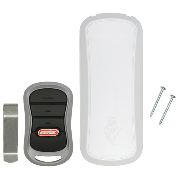 Genie(TM) 38325R Combo Pack Keypad/Remote
