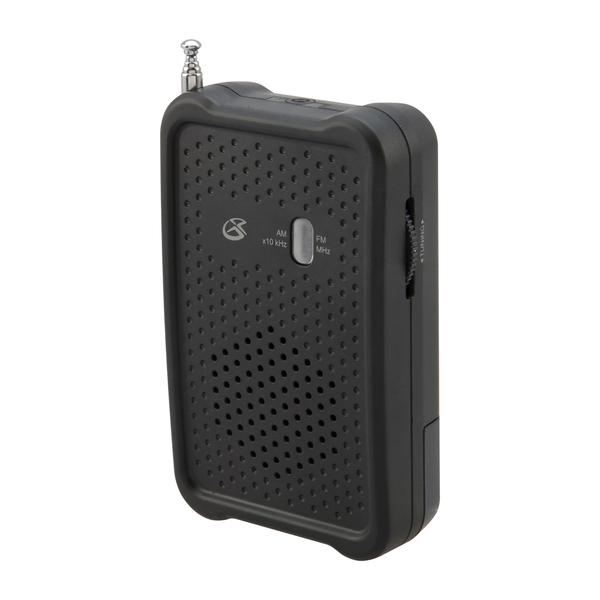 GPX(R) R055B Portable Radio