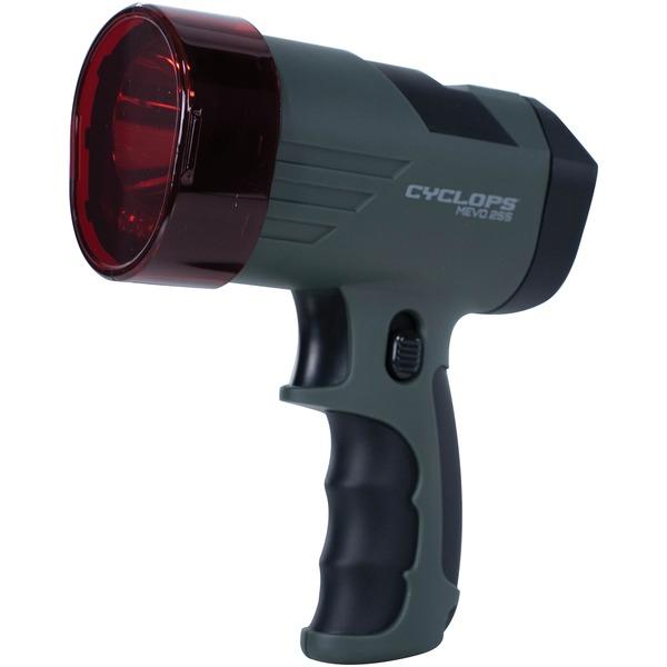 Cyclops(R) CYC-X255H 255-Lumen EVO Handheld Spotlight