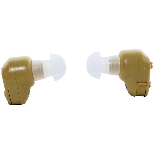 Walker's Game Ear(R) UE2002 Ultra Ear Hearing Enhancer (Pair)