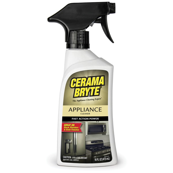 Cerama Bryte(R) 31216-6 Appliance Cleaner