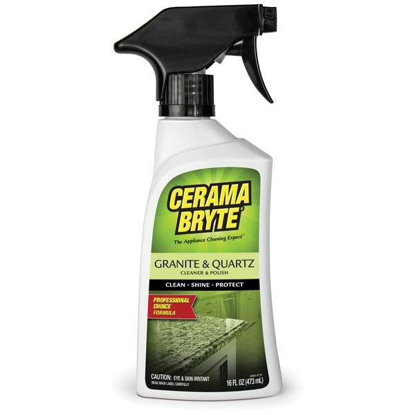 Cerama Bryte(R) 31756 Granite Cleaner