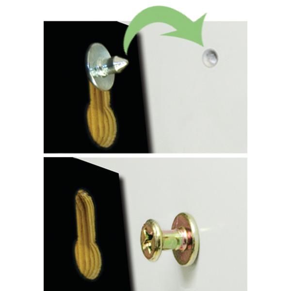 Hangman(R) KSH4 Speaker & Bar Hanging Kit