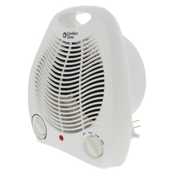 Comfort Zone(R) CZ40 Compact Heater/Fan