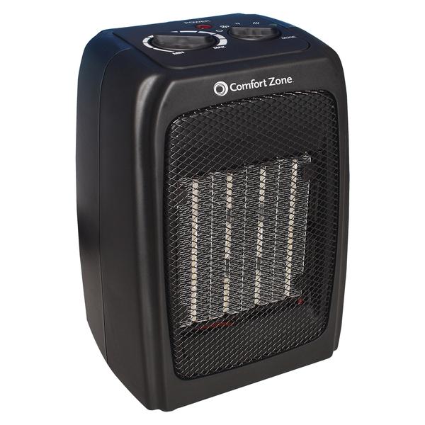 Comfort Zone(R) CZ442 Heater/Fan