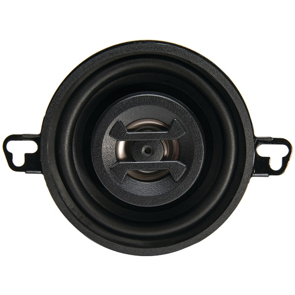 "Hifonics(R) ZS35CX Zeus(R) Series Coaxial 4ohm Speakers (3.5"", 2 Way, 125 Watts max)"