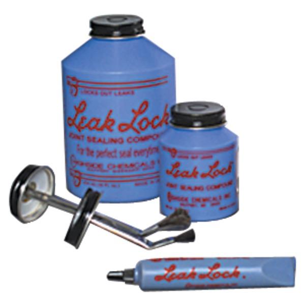Highside Chemicals 10004 Leak Lock(R) (4oz brush-top plastic jar)