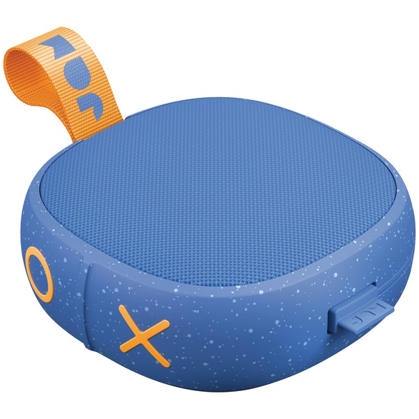 JAM HX-P101BL Hang Up Bluetooth Speaker (Blue) - # HX-P101BL - # HX-P101BL