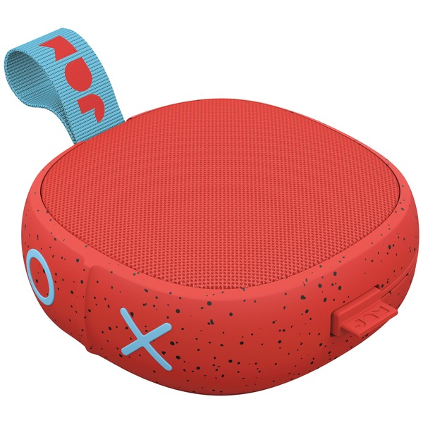 JAM HX-P101RD Hang Up Bluetooth Speaker (Red) - # HX-P101RD - # HX-P101RD