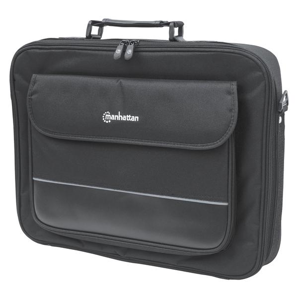 """Manhattan(R) 421560 17"""" Empire Notebook Computer Briefcase"""