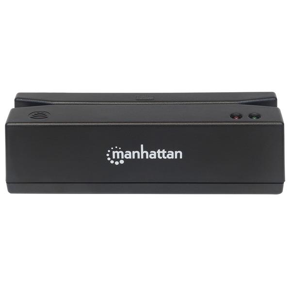 Manhattan(R) 460255 Magnetic Stripe Card Reader