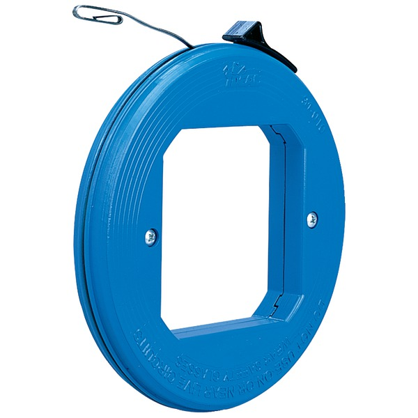 IDEAL(R) 31-010 50ft Fish Tape with Case