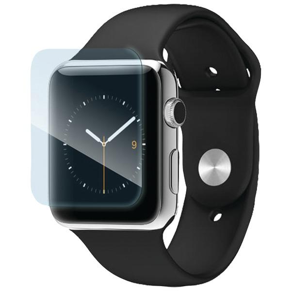 zNitro 700161184525 Nitro Shield Screen Protectors for Apple Watch(R), 2 pk (42mm)
