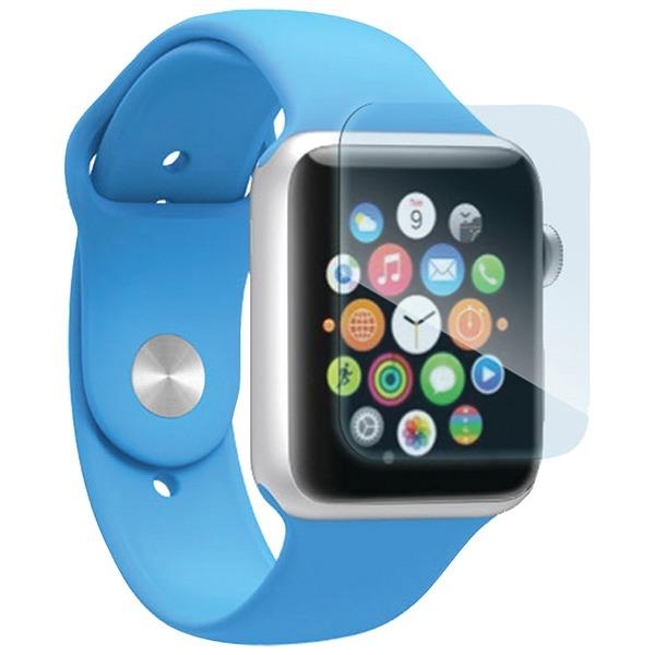 zNitro 700161184532 Nitro Shield Screen Protectors for Apple Watch(R), 2 pk (38mm)
