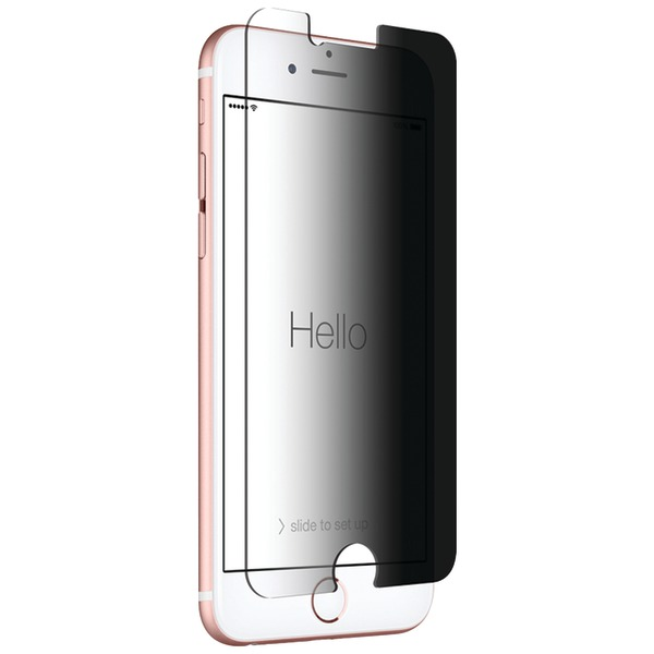 zNitro 700161188370 Nitro Glass Privacy Screen Protector for iPhone(R) 6/6s/iPhone(R) 7/8