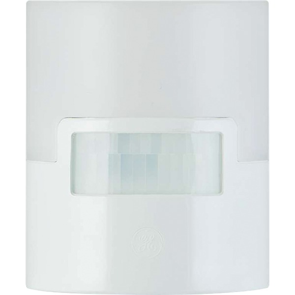 GE(R) 12201 UltraBrite(TM) Motion-Activated LED Night-Light