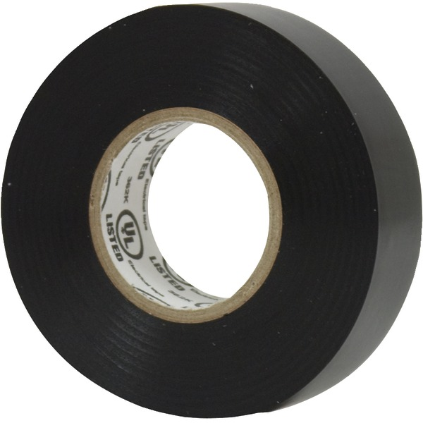GE(R) 18162 PVC Electrical Tape, 3 pk