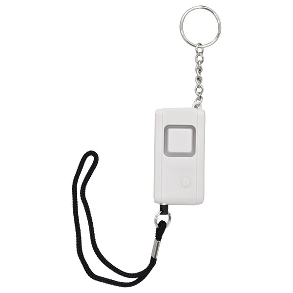 KEY CHAIN SECURITY ALARM