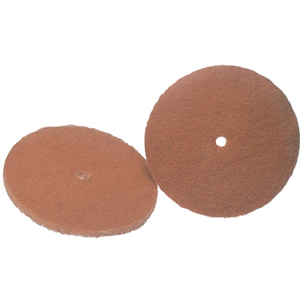 """Koblenz(R) 45-0105-2 6"""" Cleaning Pads, 2 pk"""