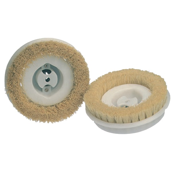 "Koblenz(R) 45-0135-9 6"" Polishing Brushes, 2 pk"