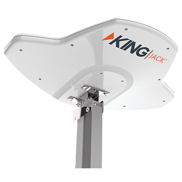 KING(R) OA8300 KING Jack(TM) Over-the-Air Antenna Replacement Head