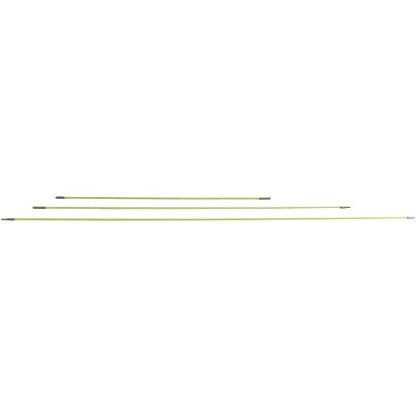 Push/pull Fiberglass Rod