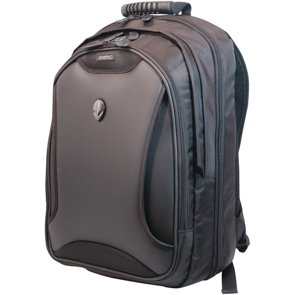 "Mobile Edge(R) MEAWBP20 17.3"" Orion Notebook Backpack with ScanFast(TM)"