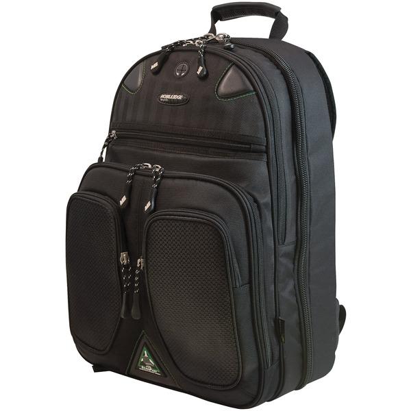 """Mobile Edge(R) MESFBP2.0 17.3"""" ScanFast(TM) Backpack"""