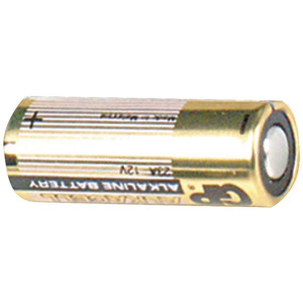 Install Bay(R) 12VBAT 12-Volt Alkaline Batteries, 5 pk (A-23)
