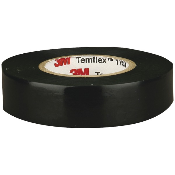 "Install Bay(R) 1700 3M(TM) Economy Electrical Tape, .75"" x 60ft (Single)"