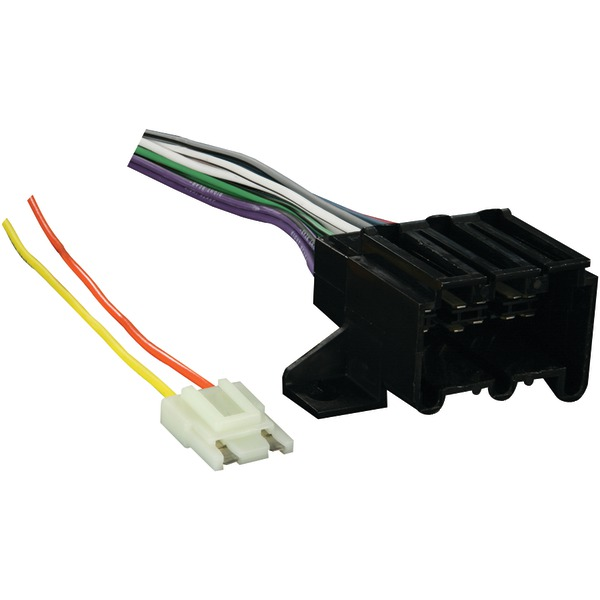 Metra(R) 70-1677-1 1973-1993 GM(R) 12-Pin into Car Harness