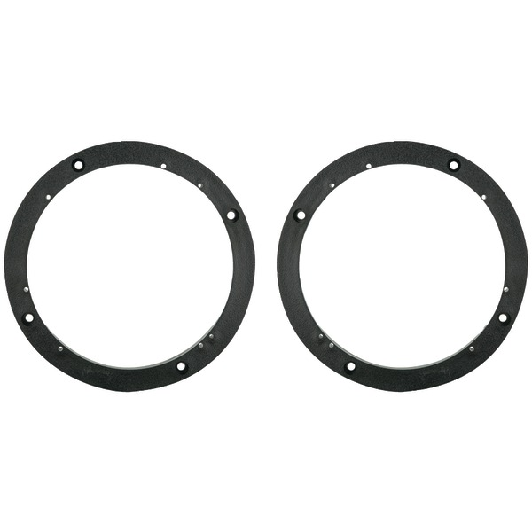 "Metra(R) 82-4400 .5"" Plastic Universal Speaker Spacer Rings"