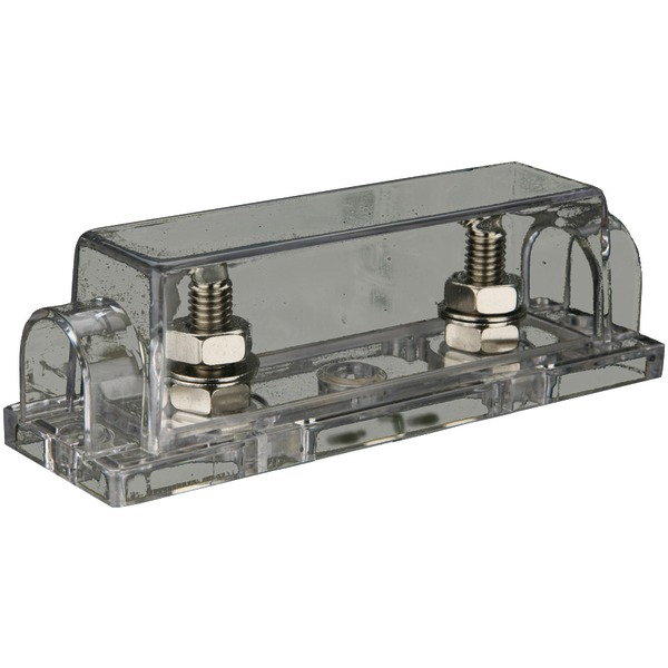 Install Bay(R) ANLFH Nickel ANL Fuse Holder