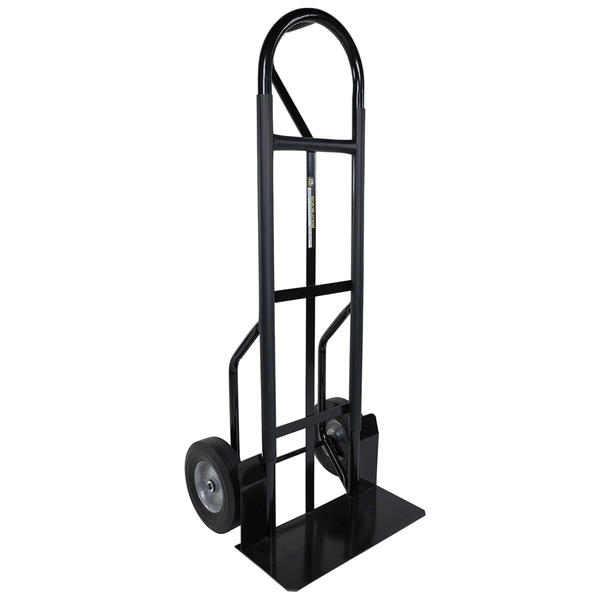 Monster Trucks(TM) MT10006 BLACK MONSTER(TM) Steel Loop-Handle Hand Truck