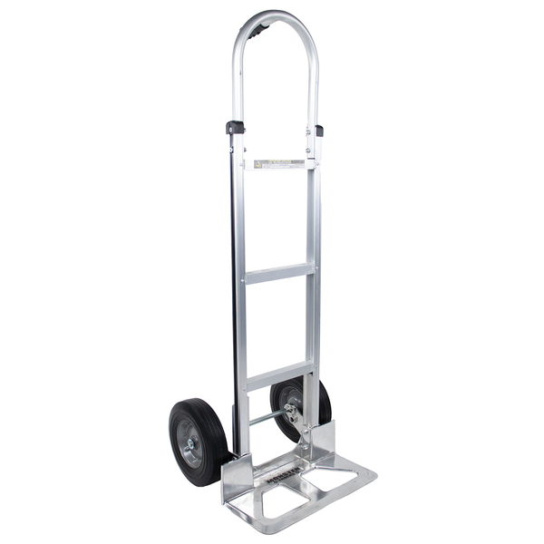 Monster Trucks(TM) MT10007 TUFF MAXX(TM) Aluminum Hand Truck