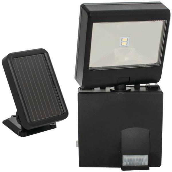 MAXSA(R) Innovations 44311 Solar Security Light