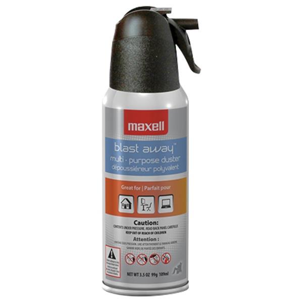 Maxell(R) 190027 - CA5 Mini Blast Away(TM) Canned Air