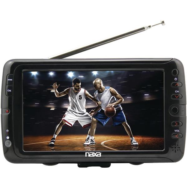 "Naxa(R) NT-70 7"" Portable TV & Digital Multimedia Player"
