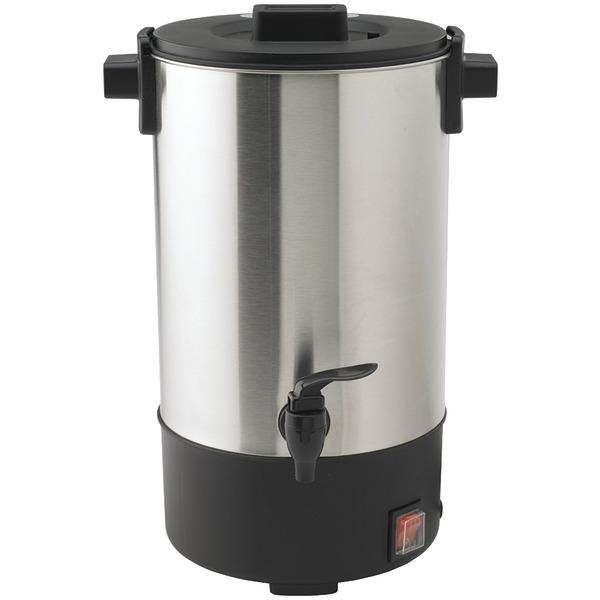 Nesco(R) CU-25 25-Cup Stainless Steel Coffee Urn