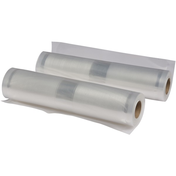 Nesco VS-03R Replacement Bag Rolls, 2 pk (8 x 20)