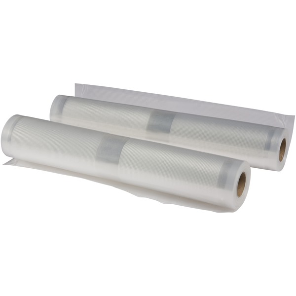 Nesco VS-04R Replacement Bag Rolls, 2 pk (11 x 20)