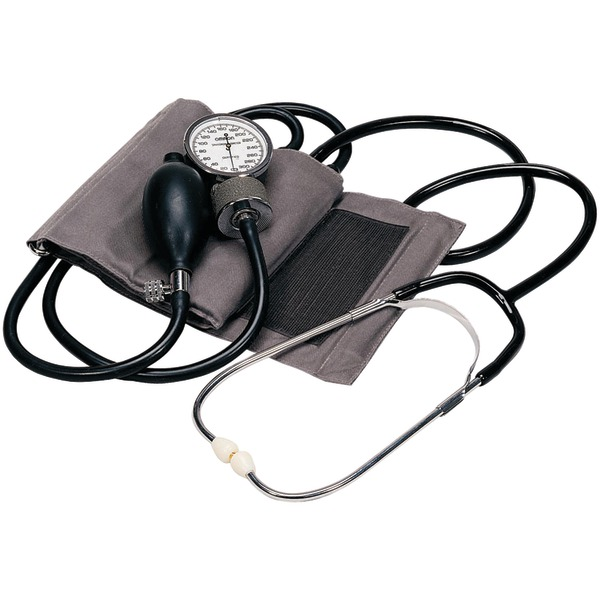 MANUAL BLOOD PRESSURE KIT