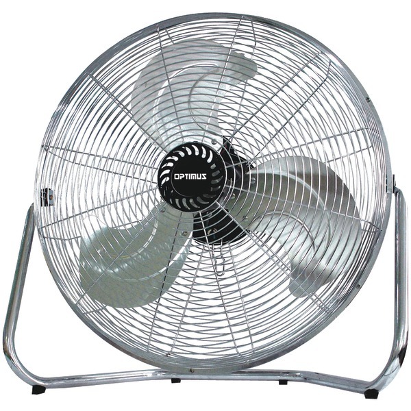 "Optimus F-4092 High-Velocity Fan (9"")"