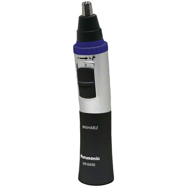 Panasonic(R) ER-GN30K Nose & Ear Trimmer